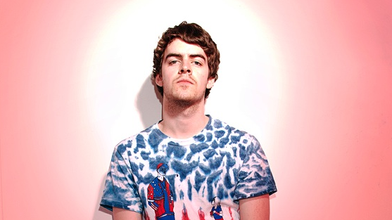 Ryan Hemsworth – BasedWorld MP3