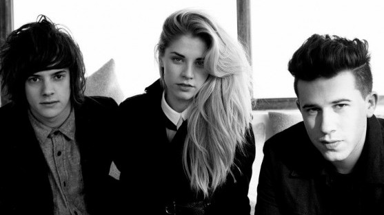 London Grammar – Wasting My Young Years (Kids Of The Apocalypse Remix)
