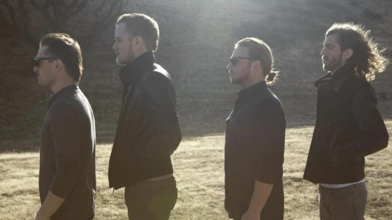 Ticket Giveaway: Imagine Dragons @ Merriweather Post Pavilion