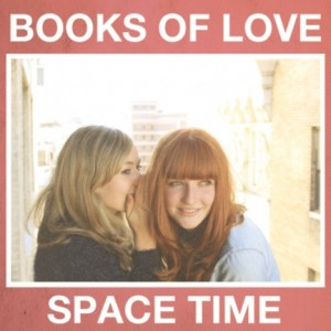 INTRODUCING: Books of Love