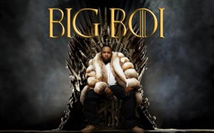 Big Boi – Mother Of Dragons