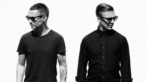Ticket Giveaway: Galantis @ 9:30 Club