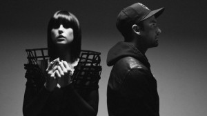 Phantogram – Fall In Love (Until The Ribbon Breaks Reimagination)