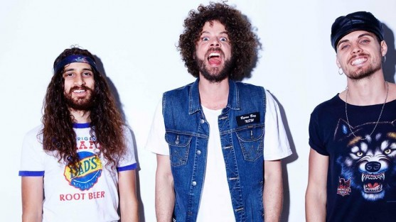 wolfmother washington dc ticket giveaway lincoln theatre