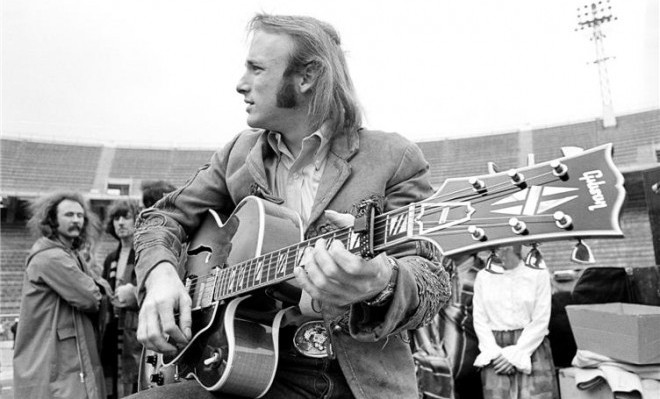 stephen stills treetop flyer