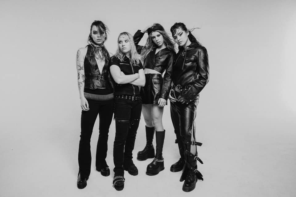 LGBT Artists - The Aces