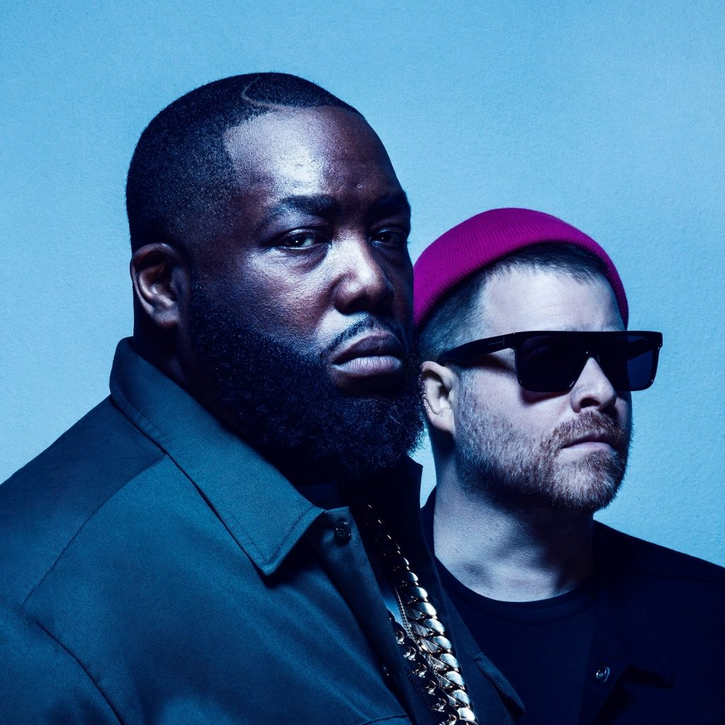 Run The Jewels Best New Music