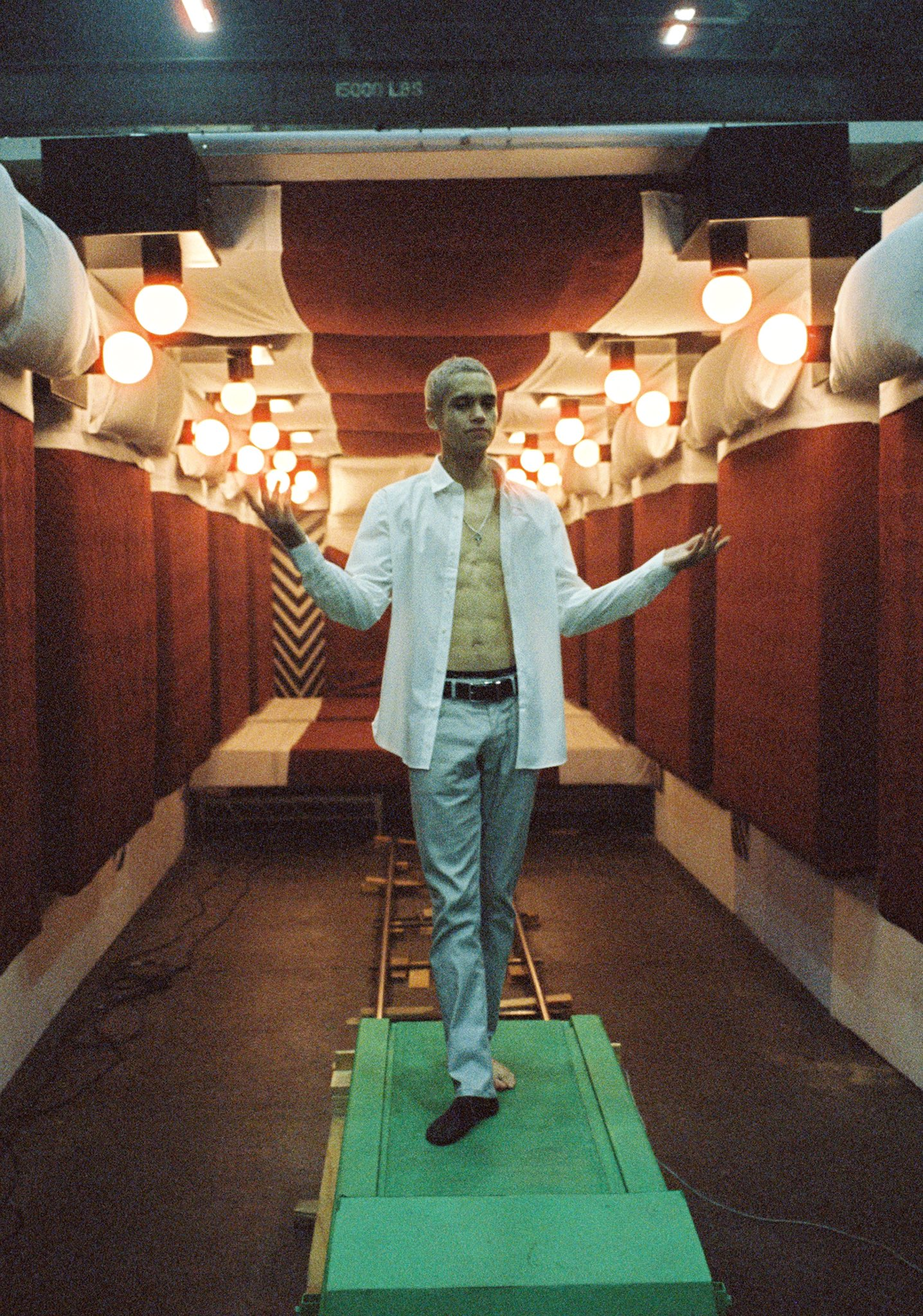 Best Songs of the Month - Dominic Fike