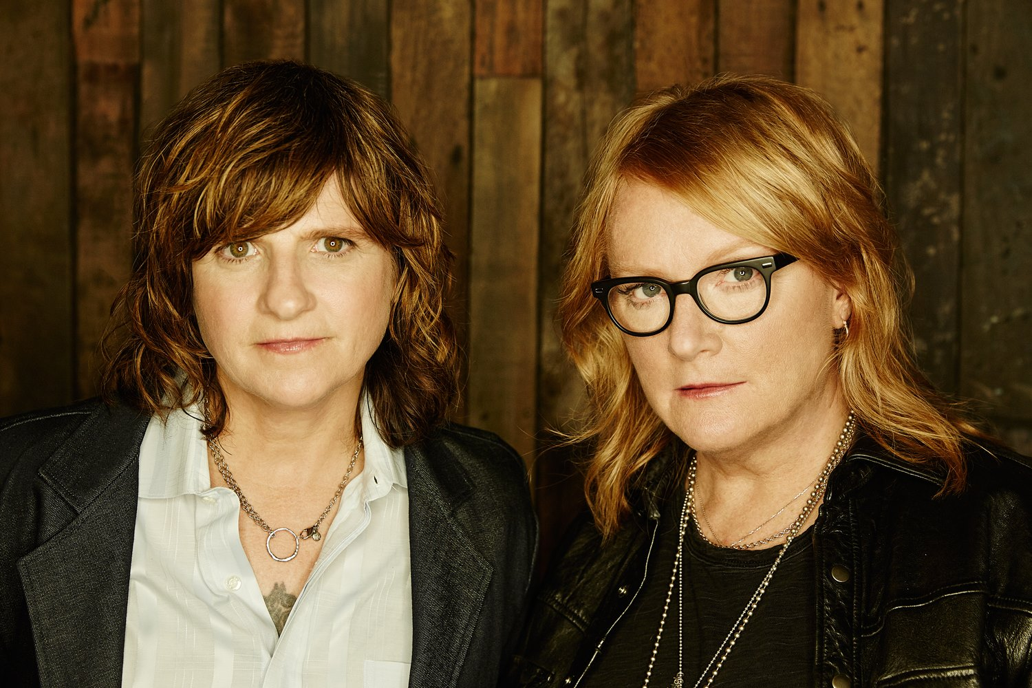 The Chicks - The Indigo Girls