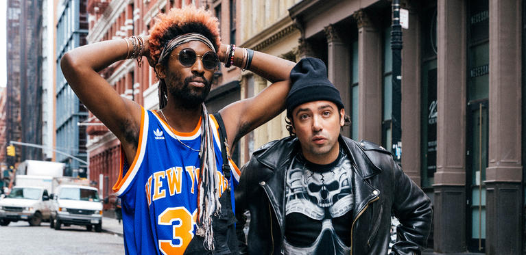 Best of the Month August - The Knocks
