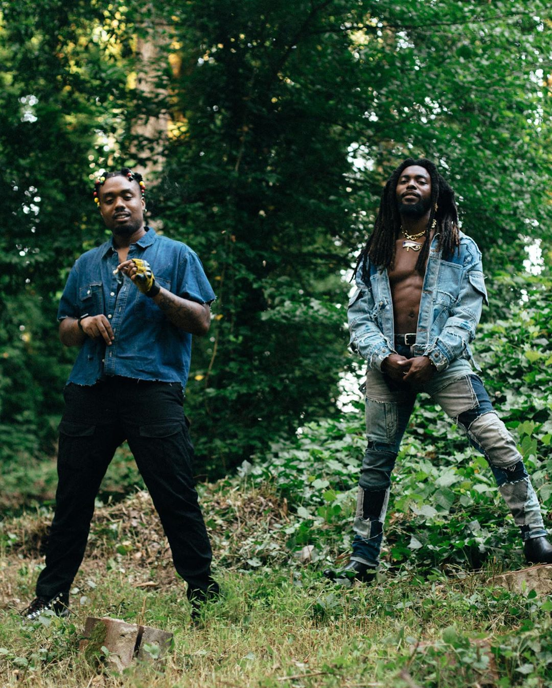 Hip Hop Song of the Summer - EARTHGANG
