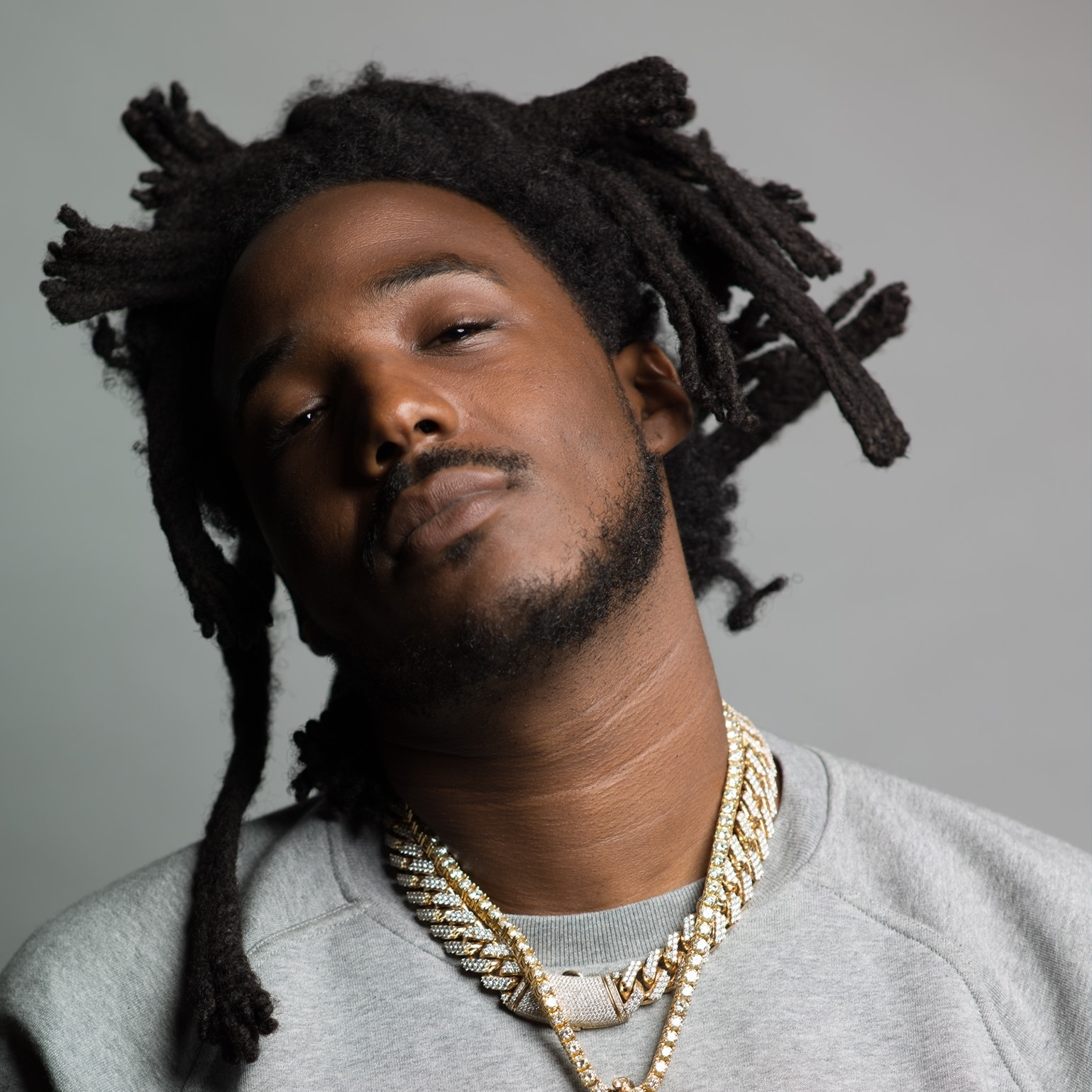 Mental Health in Hip-Hop: Mozzy