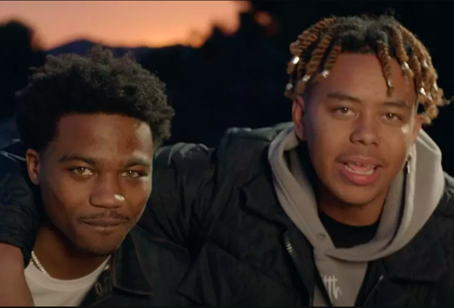 Cordae and Roddy Ricch