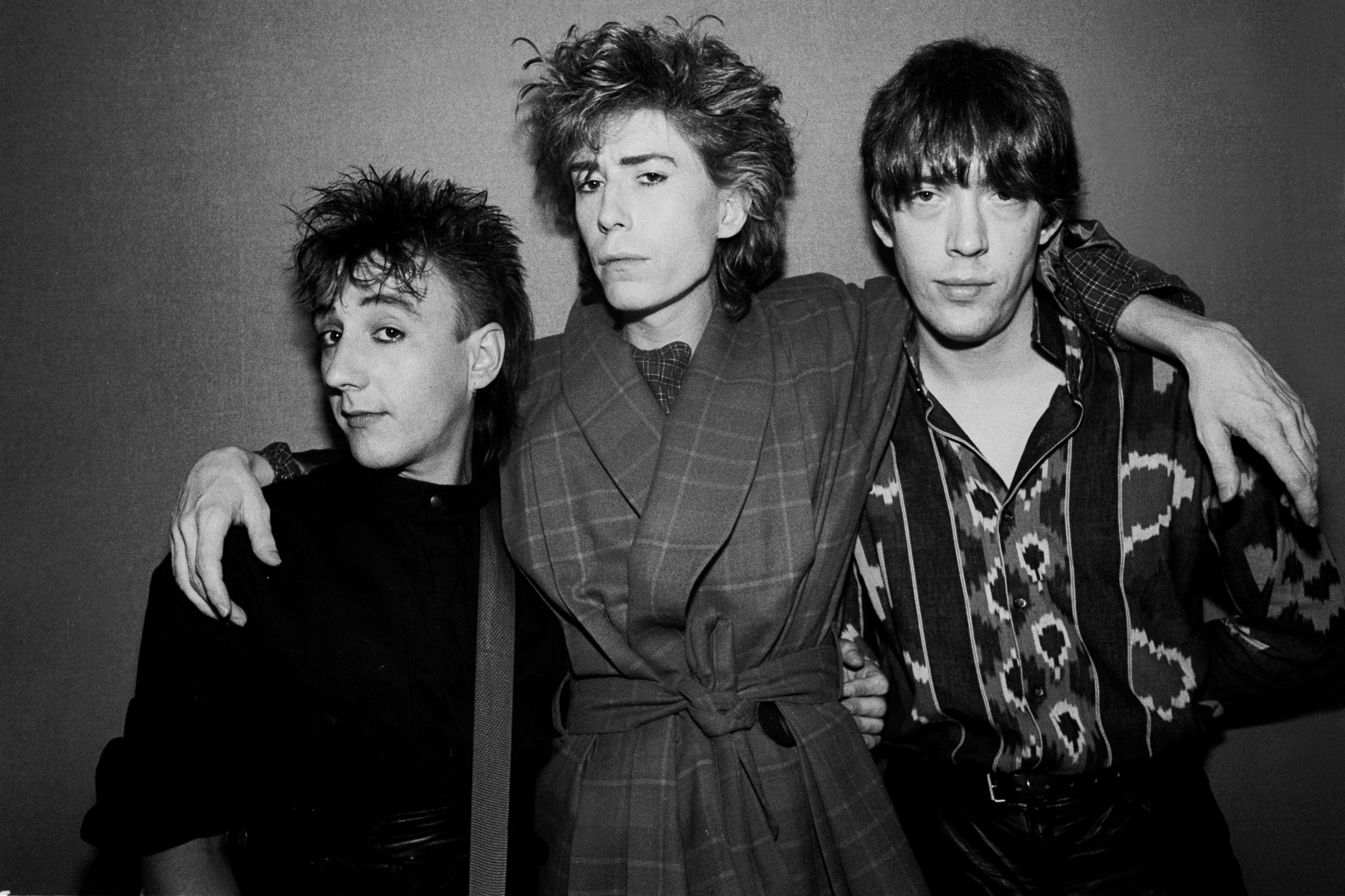 The Psychedelic Furs - Best Punk Songs 2020