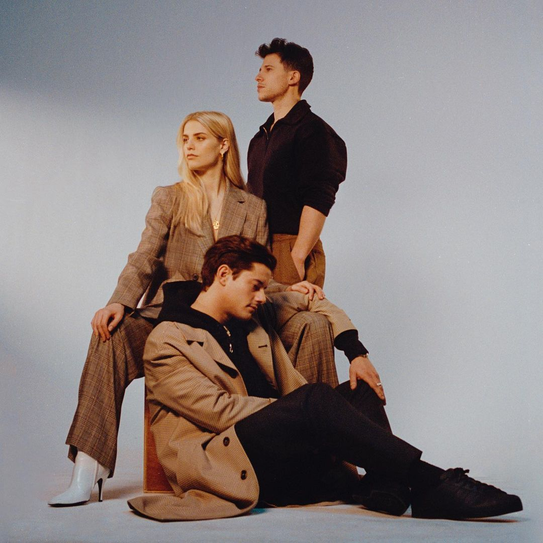 London Grammar - Most Anticipated Albums of 2021