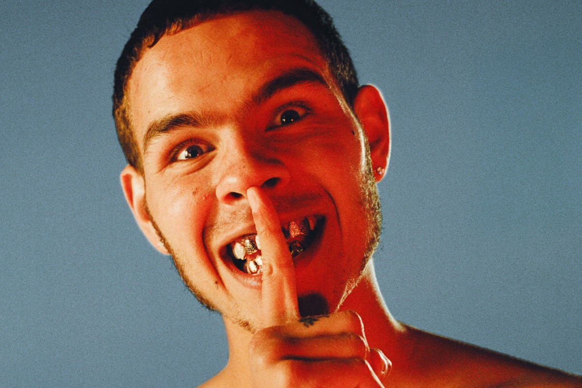 slowthai - Most Anticipated Albums of 2021
