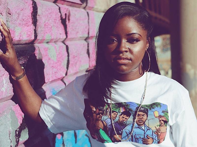 Che Noir - Female Rappers To Watch in 2021